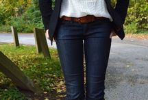 jeans and boots outfits