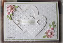 Wedding cards / by Joyce McEachern
