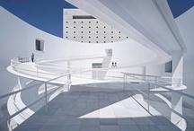 architecture andalucia