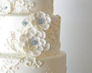 Wedding Cake / by Jen Chen