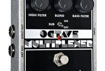 Used Audio Multiplexer