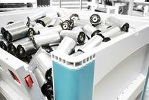 BITO-Behältersysteme / Unser Behälterprogramm von seiner schönsten Seite.