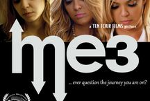 Me3 (2016) film- Drama,  A Jason Baumgardner film / TEN FOUR FILMS presents ME3 A film by JASON BAUMGARDNER  starring  Amber Higgins Bojesse Christopher Linc Hand Chloe Coleman Gabriel Freilich Bre Mueck Dawn Brodey  Do you ever question the journey you are on? Ten Four Films is a production company based in Beverly Hills, California. It was founded by Amber Higgins (CEO) and Bryan Higgins (President). Ten Four Films produces high-quality content that has an inspirational and intriguing message for its viewers.