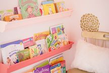 Harpers new room ideas