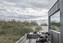 Sommerhus/hytte