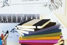 Stationery / manufactured by Canova