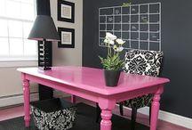 Craft Room Inspirations!