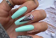 ногтики