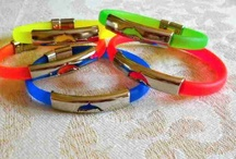 Must have Fluo / Must have for this summer - Fluo Jewelry  / by RD Gioielli Daneva