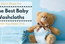 Don't Shop For The Best Baby Washcloths Until You Read This!