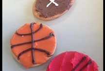 Sport / things do with sport creations