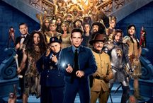 Night at the Museum: Secret of the Tomb - FREE SUMMER MOVIE / by StateTheatre NJ