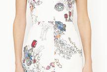 MENTAL ORIENTAL / Chinese prints, Korean designs, Japanese sakura blossom and bonsai trees and oriental floral patterns, far east kimono fabrics. Simply gorgeous.