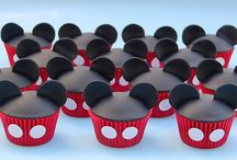 Chase's Mickey Mouse Birthday / Mickey Mouse themed birthday party. / by Joyce Moore Coldwell Banker Realtor