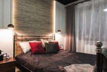 Mieszkanie design