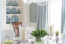 Dining Room / by Ann Leighton Jackson