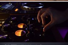 DN78 Phantom Valve Series @superstereo.co.uk / Portable DJ Rotary Mixer