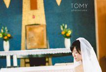Wedding photo / 結婚式撮影 http://tomylife24.com