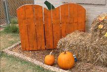 Autumn DIY favorites