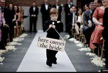 Wedding! <3 <3 / by Kari Maruska