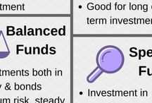Mutual fund Infographics / Info About Mutual Funds