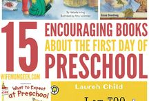 Best Back to School Books