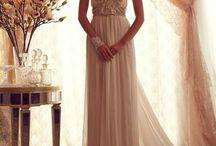 wedding secret dress