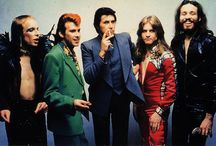 - I LOVE ROXY MUSIC -