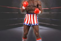Rocky Series 1