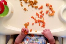 Baby food/toddler food