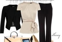 Fashion / Ideas for the way I would like to dress