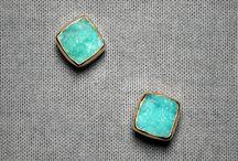 Jewelry  / by Amanda Kirkland