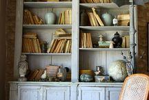 Idee  Arredo Libreria