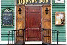 Literary Pursuits / by Chris Ledbetter