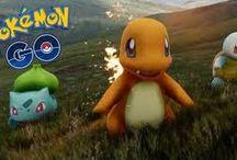 Pokemon Go Online / Pokemon Go Online #Pokemon_Go_Online : http://pokemongogame.net/