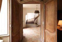 Interiors / by Sharon McKendry