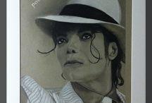 beroemdheden - celebrity / portrettekeningen van beroemdheden - portraitdrawings celebrity