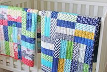 Quilts / The quilts I am going to make. (Someday!!!)