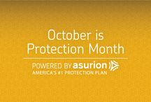 October is Protection Month