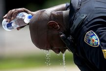 Chilling Police Audio Emerges From Baton Rouge Shooting: 'Shots Fired, Officer Down!'
