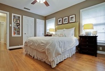Decorate Bedrooms / by Annie Aldaco