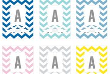 Printables! / by Hollie McGee