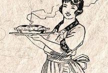 Libro cocina de las abuelas