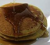 Buckwheat Pancakes / Enjoy these delicious and Oz-Approved buckwheat pancake recipes! / by Dr. Mehmet Oz