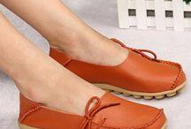 Bayıldım bu ayakkabıya