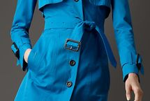 Coats, Cardigans, Jackets and Sweaters / by Lisa Menaster