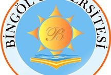 Bingöl Üniversitesi / Bingöl Üniversitesi'ne En Yakın Öğrenci Yurtlarını Görmek İçin Takip Et