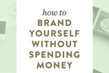 Branding your self and business