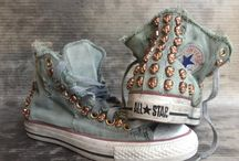 My Sneaks Style / by Hilaria Fina