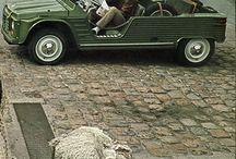 Citroen 1960-1970